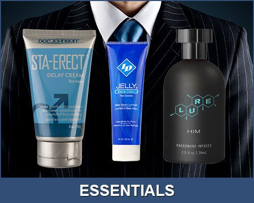 Essentials For Men