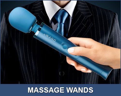 Massage Wands